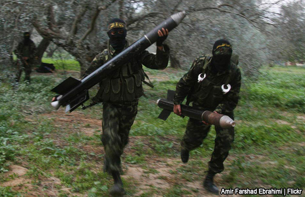 hamas-misile-attack