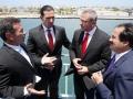 Millonario Financiamiento - Empresa Marine Express - AGP 14
