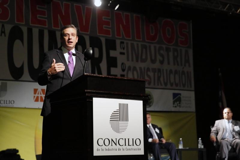 Cumbre Industria Construccion - AGP 7