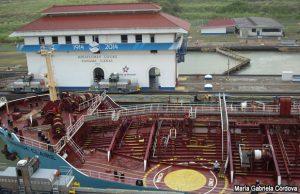 El 15 de agosto en las esclusas de Miraflores se hará un reconocimiento al primer buque que transite ese día como parte de las celebraciones oficiales por los 100 años del Canal de Panamá.