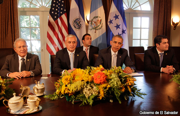 20140725-barack-obama-y-presidentes-centroamericanos