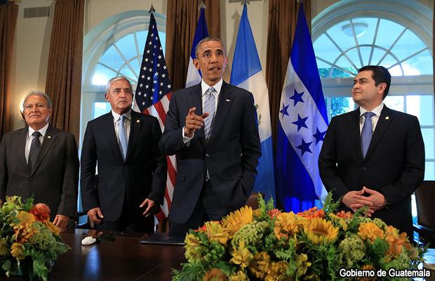 20140725-barack-obama-y-presidentes-centroamericanos01
