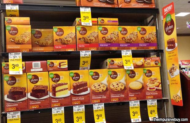Regulan nuevas etiquetas sin gluten tribuna puerto rico pol tica noticias de - Alimentos ricos en gluten ...