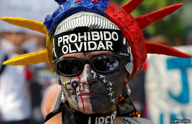 20150212-venezuela-prohibido-olvidar
