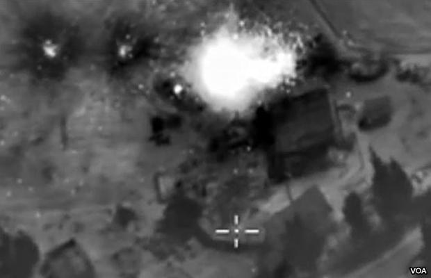 20151006-syria-bombing-voa