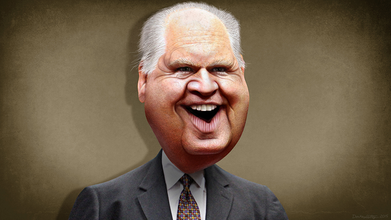 20160105-rush-limbaugh-caricature-donkeyhotey